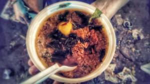 Shahdab Haleem Best Haleems in Hyderabad