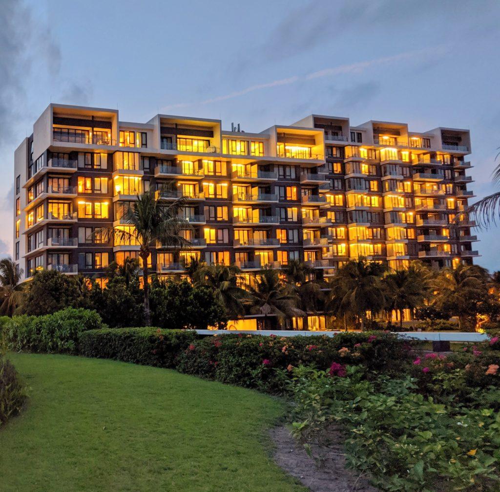 hyatt regency danang residence